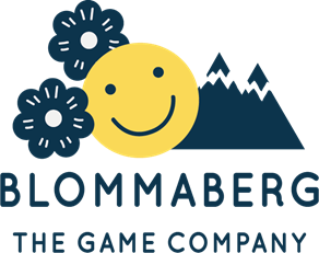 BiommaBerg-the Game Company.