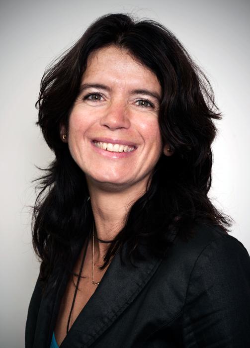 Angéle Ernst